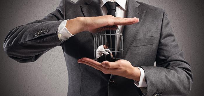¿Qué significa soñar con una jaula?Significado e interpretaciones