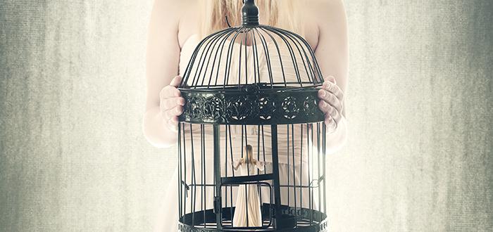 Ejemplo de sueño con una jaula | Narrado