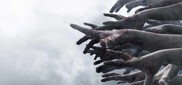soñar con zombies 1