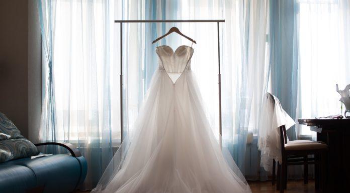 Soñar con Vestido de novia