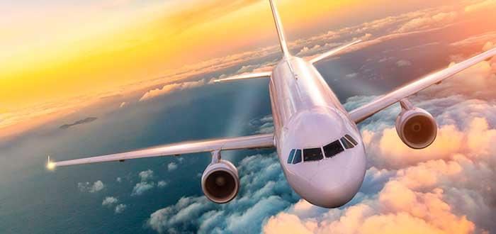 Soñar con avión 2