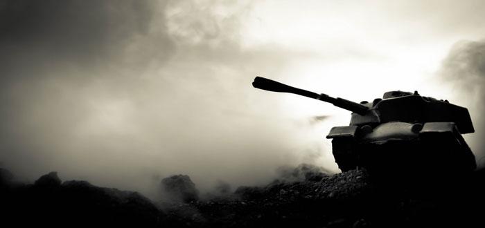 soñar con guerra 3