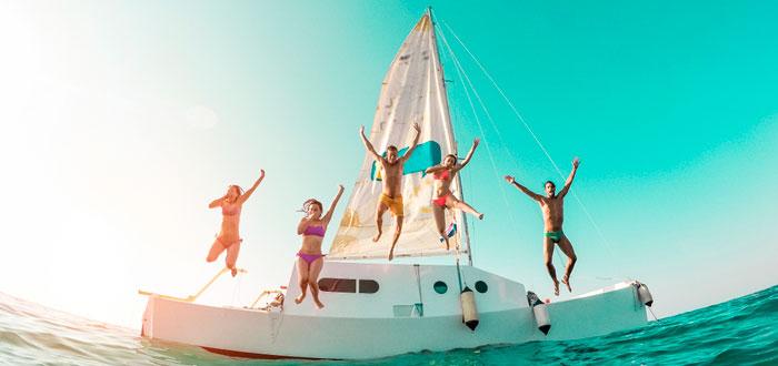 soñar con barcos 2