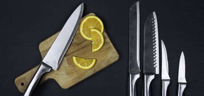 Soñar con Cuchillo limón