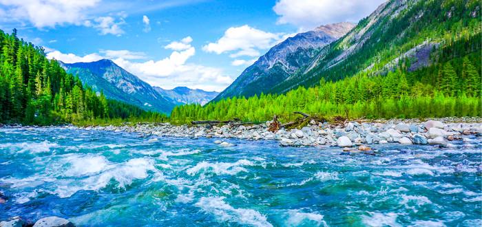 Soñar con Río grande