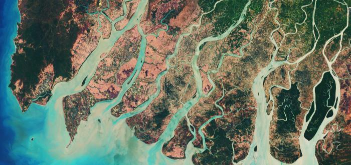 Soñar con Río satélite