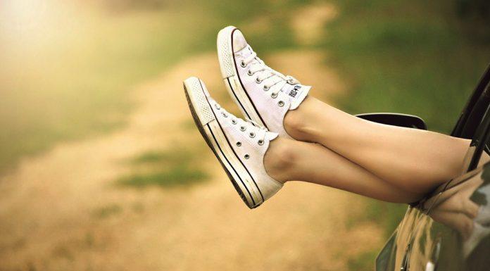 Soñar con Zapatos Nuevos