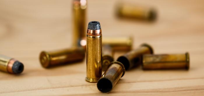 Soñar con Disparos balas