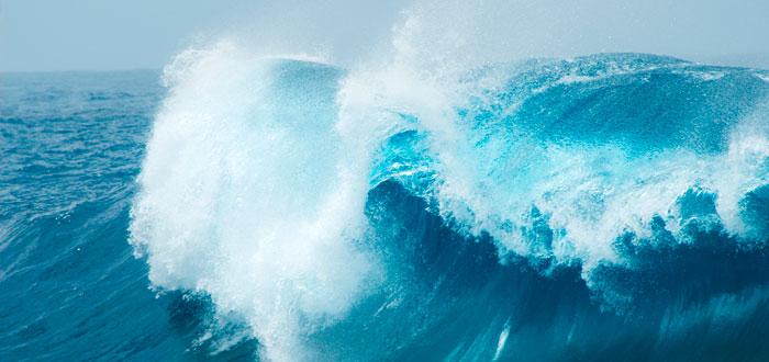 soñar con olas 2