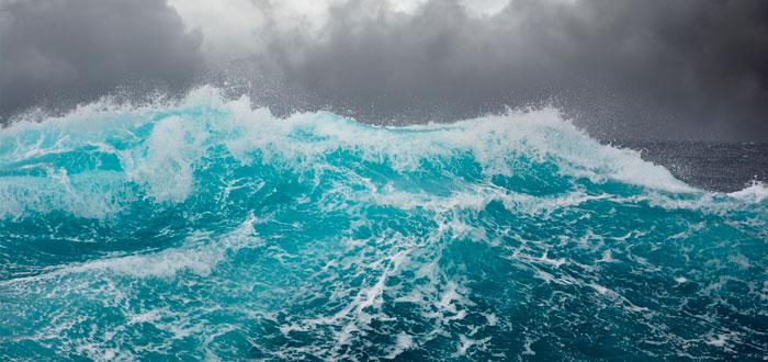 soñar con olas 3