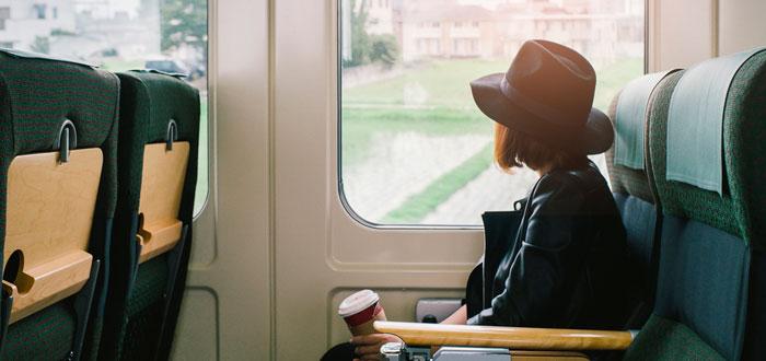 soñar con tren 3