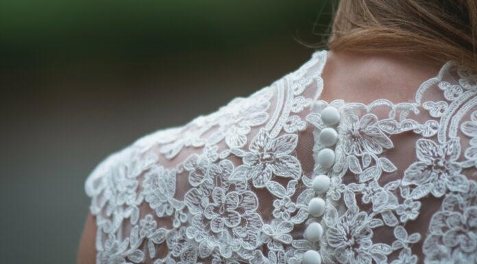 Soñar con Vestido Blanco