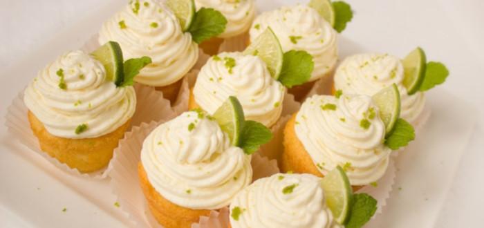 Soñar con Pastel cupcake
