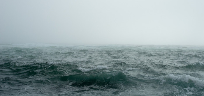 Soñar con Tormenta mar