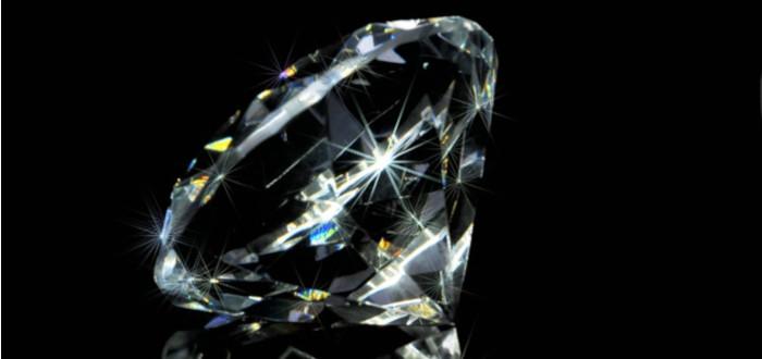 Soñar con Diamantes uno