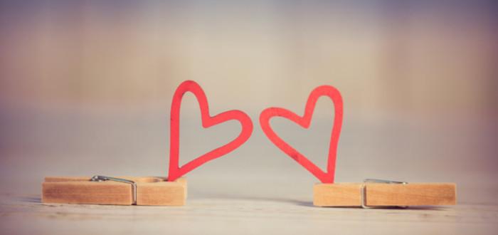 Soñar con el Amor pinzas