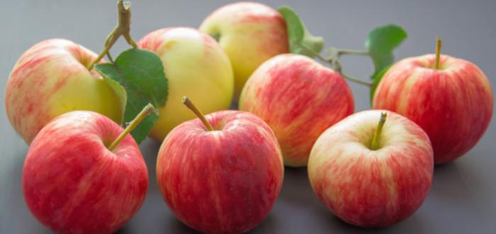 Soñar con Frutas manzanas