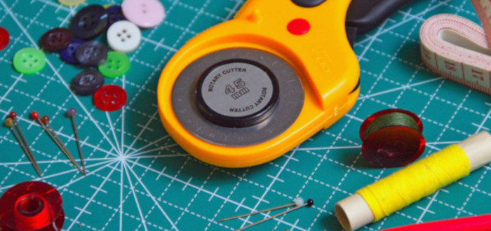 Soñar con Trabajo coser