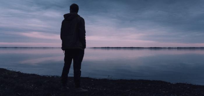 Soñar con una Persona sola