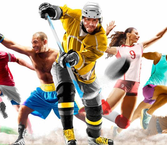 Soñar con deporte 1