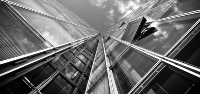 Soñar con Espejo Edificio