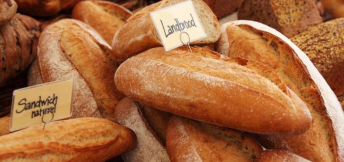 Soñar con Pan Panadería