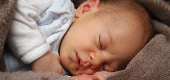 Soñar con Tener un Bebé Manta