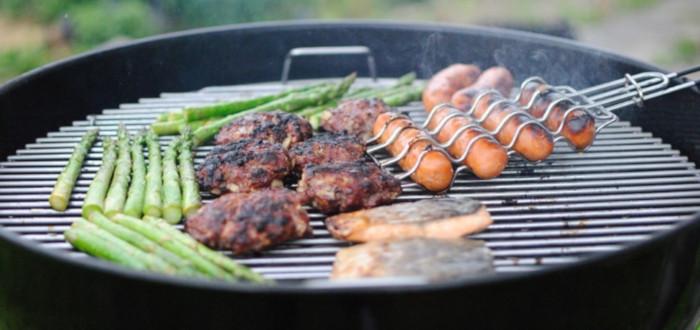 Soñar con Cocinar Barbacoa