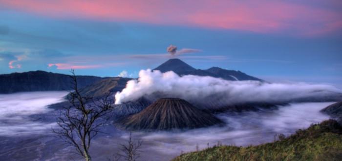 Soñar con Volcán Lejos