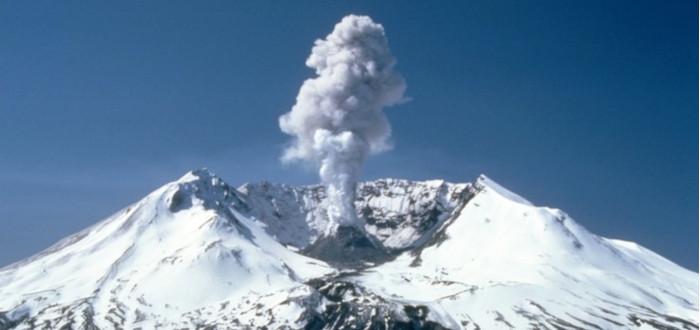 Soñar con Volcán Nieve