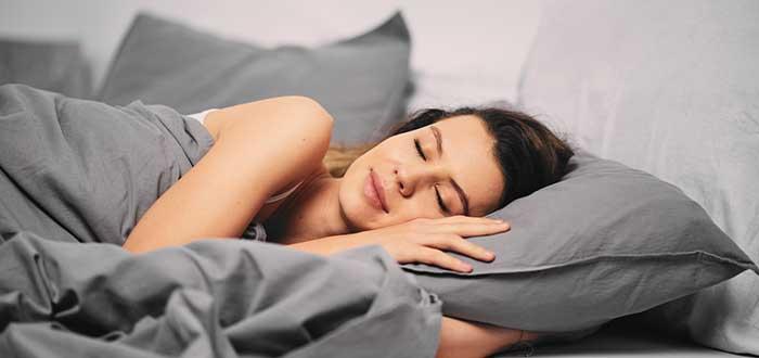 normas de higiene del sueño