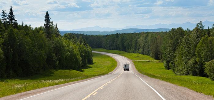 signifcado de soñar con viajes autocaravana